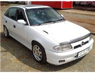1998 Opel Kadett 200 ISE for sale