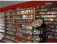 DVD & Photocopy Shop for sale Northcliff Johannesburg