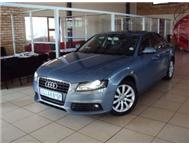 2010 Audi A4 1.8T AMBITION B8 6 SPEED MANUAL