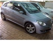 Mercedes-Benz B200 Cdi automatic 20... Pretoria