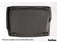 Jeep Cherokee - Original boot rubber mat
