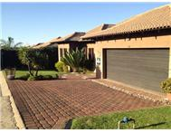 Townhouse For Sale in BEN FLEUR WITBANK