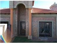 House to rent monthly in VAN DER HOFF PARK POTCHEFSTROOM