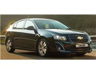 Chevrolet - Cruze 1.8 LS Hatch Back