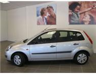 FORD FIESTA 1.4 TREND 3 DOOR