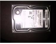 500GB SAMSUNG External Hard Drive