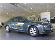 2009 Audi A4 2.0 TDI Ambition multitronic