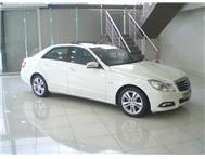 Mercedes Benz - E 250 CDi Blue Efficiency Avantgarde