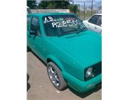 Volkswagen Golf Chico 1.3 1996