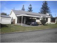 4 Bedroom House in Mossel Bay