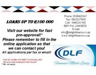 De-Lightfinance Loans (Cash) in Finance & Loans Northern Cape Kimberley - South Africa