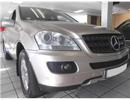Mercedes Benz - ML 350 (200 kW)