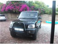 Mahindra Scorpio Pick Up 2.5 Turbo ...