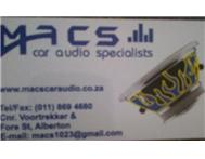 CAR SOUND ALBERTON/GAUTENG 011869-4680