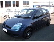 Ford - Fiesta Ambiente 1.6i 5 Door