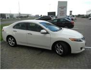 2011 HONDA ACCORD 2.4i V-Tec (148 kW) Executive Auto