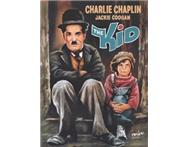 Movie DVD The Kid (1921) in Cds & DVDs Free State Reitz - South Africa