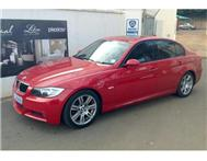 2007 BMW 3 SERIES 320i Automatic M-Sport Sunroof