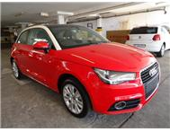 Audi - A1 1.2T FSi Attraction