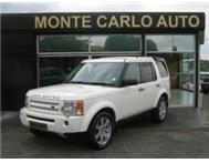 2009 LAND ROVER DISCOVERY 3 V8 HSE EASY FINANCE!!