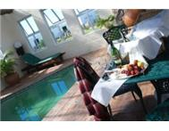 LANGEBAAN BED AND BREAKFAST - MASADA GUEST HOUSE