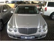 2009 Mercedes Benz E320 Cdi for sale