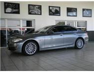 2010 BMW 5 SERIES 523I (F10) - To Many Extras To List Amazing