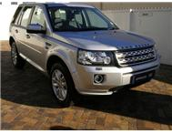 2013 LAND ROVER FREELANDER SD4 SE A/T