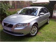 2009 Volvo S40 2.4i (New Spec) 74 000km - Motor Plan