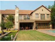 R 4 550 000 | House for sale in Midstream Estate Centurion Gauteng