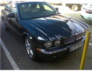 JAGUAR XJ SERIES Jaguar XJ8 V8 SE Vereeniging-kopanong