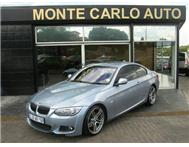 2011 BMW 3 SERIES 325i Coupe M-Sport