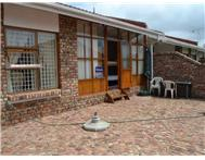 2 Bedroom Town House in Hartenbos as Holiday Accommodation - Ref 1064