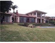 House 5 Bedroom in House For Sale KwaZulu-Natal Umtentweni - South Africa