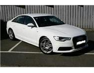 2011 AUDI A6 2.0T FSI MULTITRONIC New Shape