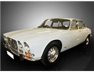 Jaguar XJ6 4.2 Series 1