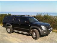 ISUZU KB 250 D-TEQ FOR SALE