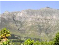 R 750 000 | Vacant Land for sale in Jamestown Stellenbosch Western Cape