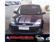 2006 Ford Fiesta 2.0 ST190(Facelift)