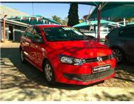 2010 VOLKSWAGEN POLO 1.4 MANUAL