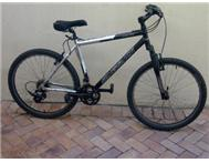 Silverback Mountain Bikes for Sale