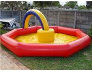 Jumping Castle Fun for hire from R300