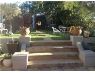 Garden Cottage to let Durban North