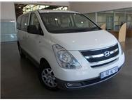 2011 Hyundai H1 Bus 2.5 9 Seater