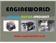 korean engines kia hyundai daewoo and Ssangyong
