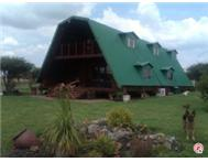 Property for sale in Mamogaleskraal
