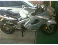 kawasaki zzr 1200 for sale 2002 model