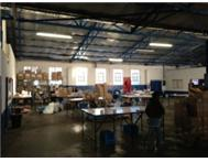 Industrial premises For Sale in Elsies River