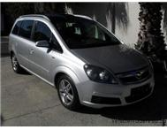2007 Opel ZAFIRA 2.2 DIRECT A/T