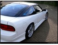Wanting NISSAN 200SX S13 or S14